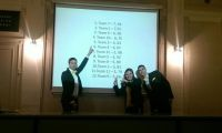 """Students' Stories about the EU Competition """"Learn Today - Lead Tomorrow"""""""